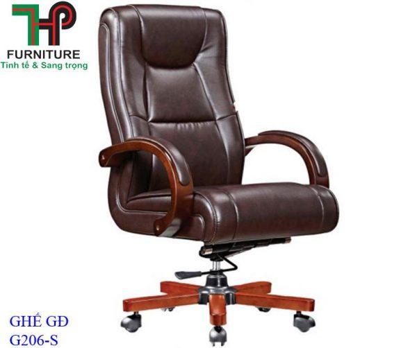 ghế văn phòng tphcm 206s