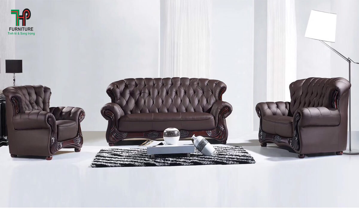 Sofa phòng giám đốc