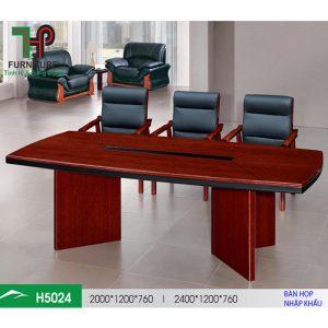 bàn ghế phòng họp