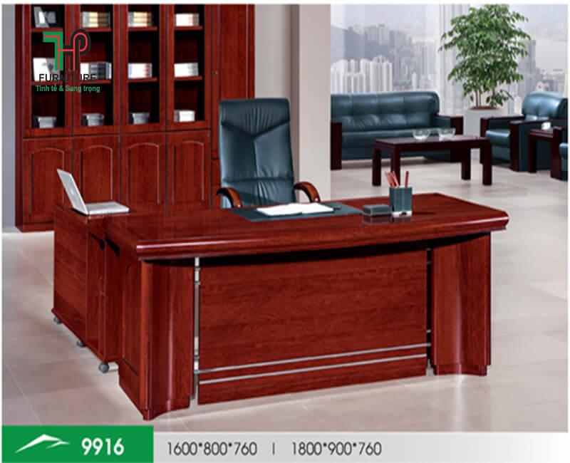 bàn giám đốc nhập khẩu
