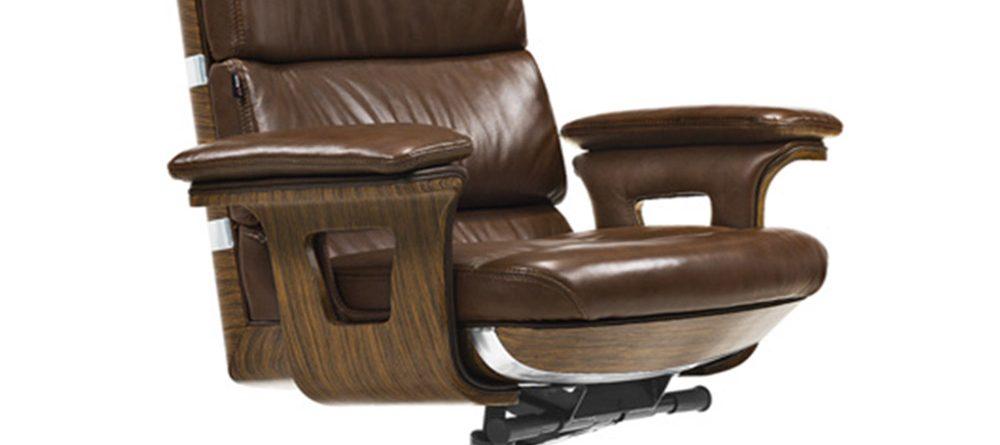 ghế giám đốc ngã lưng