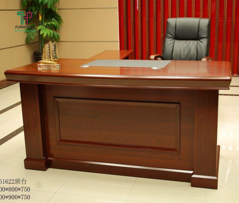 bàn giám đốc 1m6