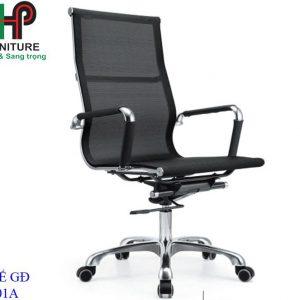 ghế nhân viên nhập khẩu tphcm 801a