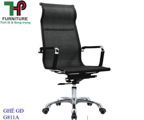 ghế nhân viên tphcm 811a
