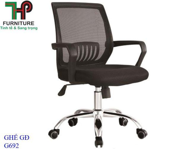 ghế văn phòng tphcm 692