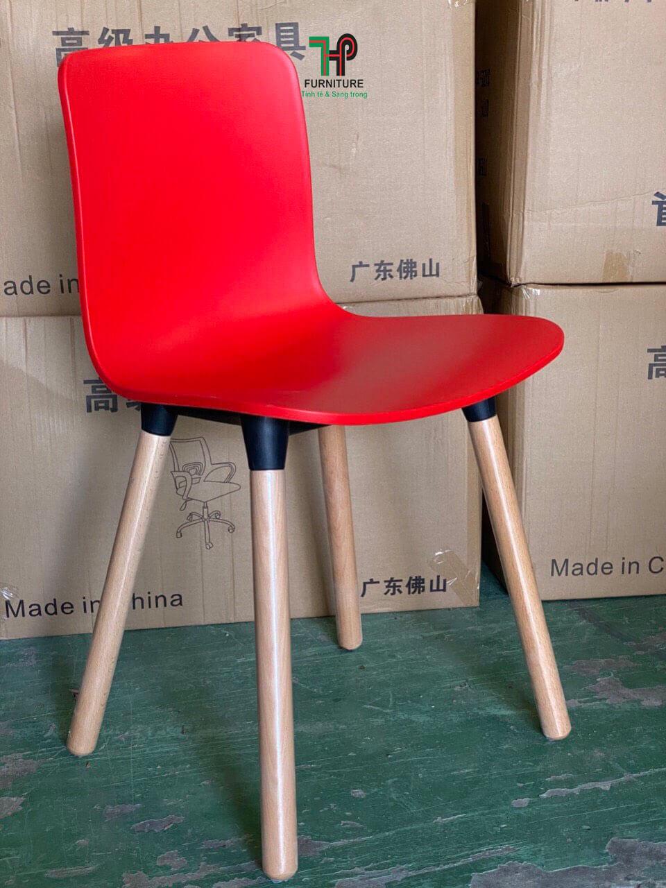 ghế nhựa bàn cafe