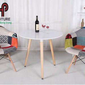 bàn ghế cafe đẹp