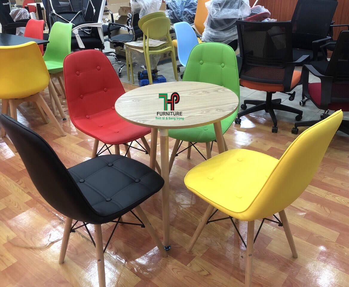 cung cấp bàn ghế cafe