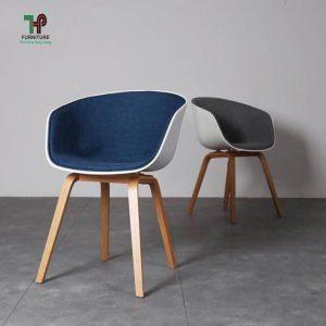 ghế gỗ hiện đại