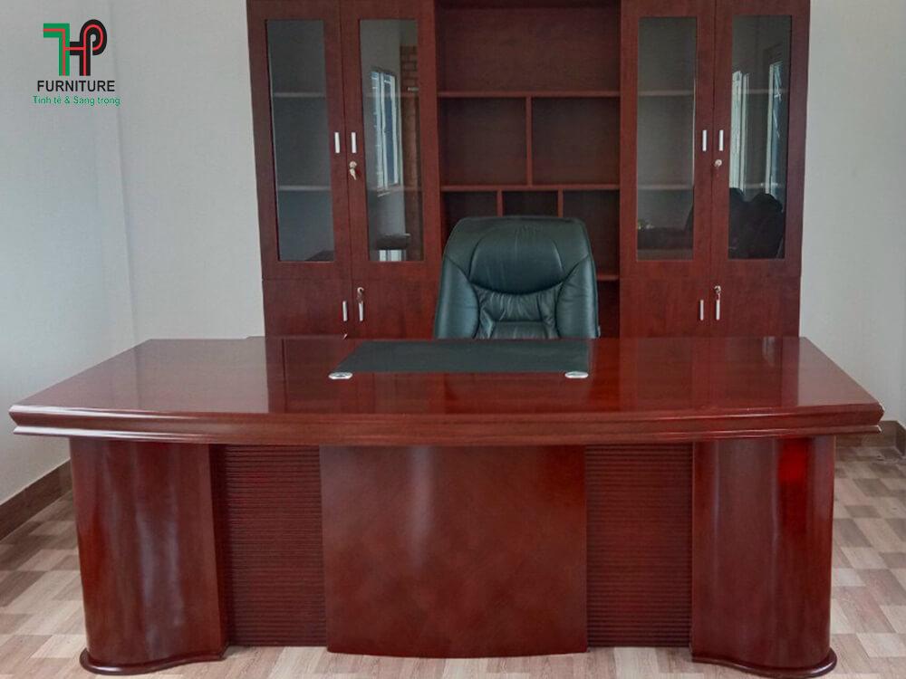 bàn giám đốc gỗ công nghiệp (8)